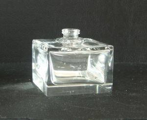 Manufacture Perfume Glass Bottle pictures & photos