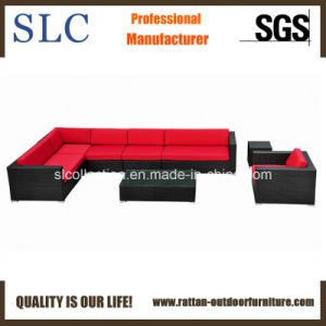 Garden Furniture, Garden Sofa Set (SC-B6018) pictures & photos