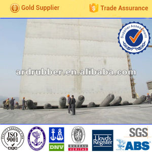 Marine Rubber Airbag/Inflatable Air Bag/Boat Lift Air Bags From China pictures & photos