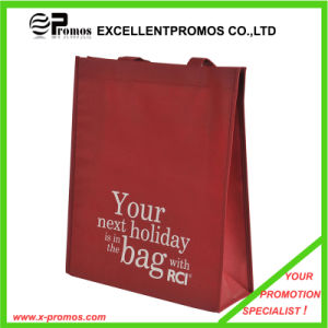 Personalized Logo Promotional Non Woven Shopping Bag (EP-B6232) pictures & photos