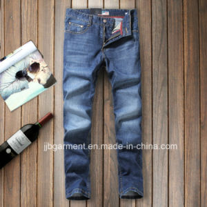 Hot Sale Professional Manufacture Men Jeans