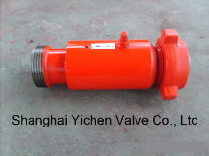 API 1502 Check Valve pictures & photos