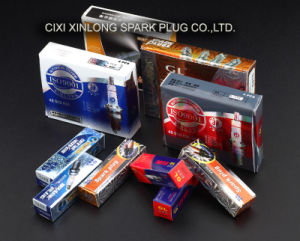 Customer Spark Plugs Packaging Collection pictures & photos