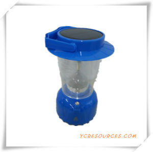 Promotional Gifts for Solar Camping Lamp (OS15014) pictures & photos
