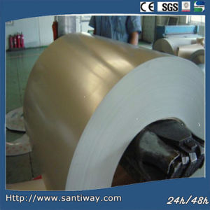 Galvanized Steel Coil with Low Price pictures & photos