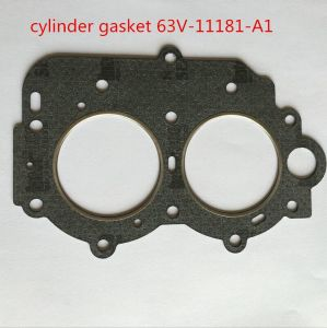 YAMAHA Outboard Motor Cylinder Gasket (63V-11181-A1) pictures & photos