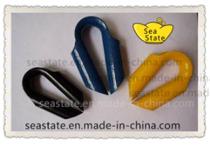 Carbon Steel Cusp Tube Thimble