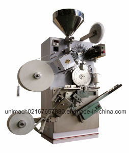 Dxdc8I High Speed Tea Bag Packing Machine pictures & photos