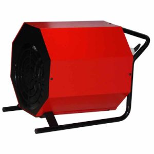 Electrical Heater 15kw Round Shape with Handle pictures & photos