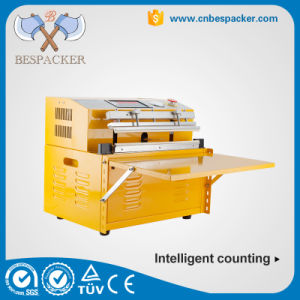 Automatic Beans Industrial Vacuum Sealer Packing Machine pictures & photos