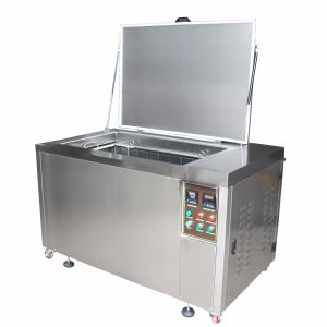 Stainless Steel 304 Ultrasonic Cleaner with 28kHz Frequency (TS-2000) pictures & photos