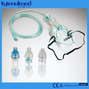 Hospital Nebulizer with Mask pictures & photos