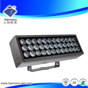 High Power RGB Flood Light for Building Wall pictures & photos