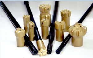 Rock Drilling Tools DTH Drilling Tools PDC Drilling Tools DTH pictures & photos
