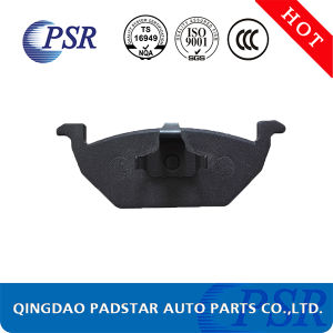 Passenger Car Brake Pads Accessories and Shim pictures & photos