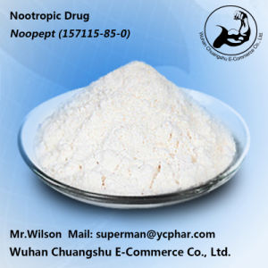 Peptide-Derived Nootropic Drug Noopept 157115-85-0 pictures & photos