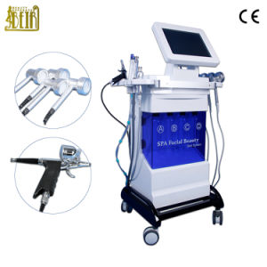 Multifunctional PDT LED Light for Facial Therapy +Skin Care, Promote Skin Regeneration SPA Machines SPA990 pictures & photos