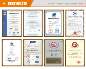 Anodized Aluminum Profiles Alloy for Sliding Window with TUV Certification pictures & photos