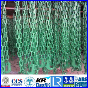 13mm Ship Lashing Chain for Cargo Securing Container pictures & photos