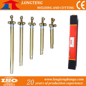 Machine Use Oxy-Fuel Flame Gas Cutting Torch pictures & photos