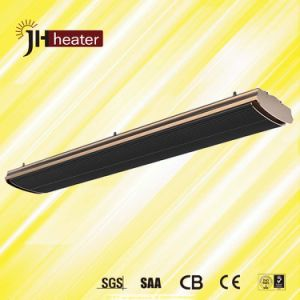 Energy Saving Electric Infrared Heating Panel Patio Heater (JH-NR10-15A) pictures & photos