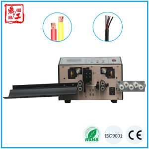 High Quality Multi Core Wire Stripping Machine pictures & photos
