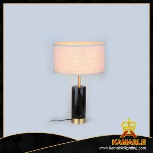 Modern Bedroom Bedside Designer LED Brass Table Lamp (RST9067S-BG) pictures & photos