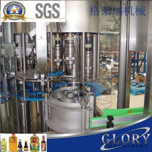 Pneumatic Liquid Piston Filling Machine pictures & photos