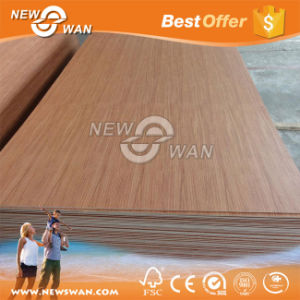 Waterproof Phenolic Brown Laminated Plywood Price pictures & photos
