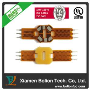 Finger Sculptured FPC Flex Circuit PCB pictures & photos