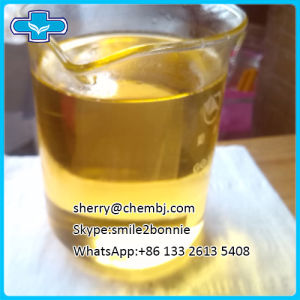 Injectable Steroids Liquid Recipes Testosterone Enanthate 250mg/Ml pictures & photos