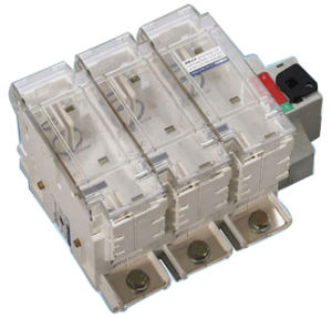Fuse Group of Isolation Switch (DGLR Series) pictures & photos