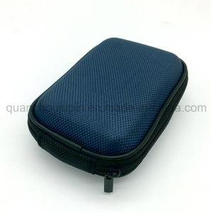OEM Waterproof PU Zipper Digital Camera Bag pictures & photos