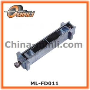 Electroplating Zinc Bracket with Double Roller (ML-FD011) pictures & photos