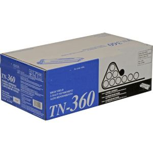 Competitive Price Tn360 Toner Cartridge for Brother Hl 2140 Printer pictures & photos
