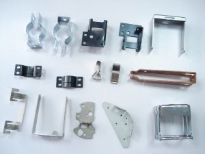 Sheet Metal Stamping Parts (ZX-S330) pictures & photos