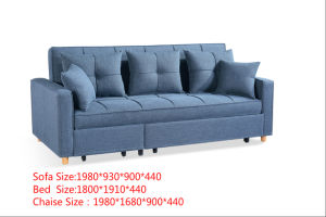 Modern Living Room Furniture Sofa pictures & photos
