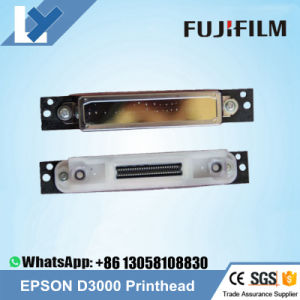 100% Original and New D3000 Printhead for Epson pictures & photos