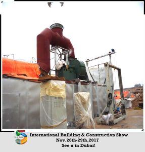 Gypsum Block Production Line pictures & photos