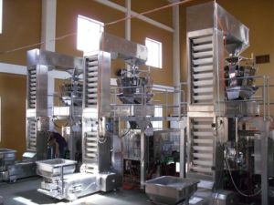 Automatic Oatmeal Packing Machine (XFL-K) pictures & photos