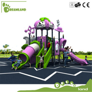 Newest Outdoor Playground Equipment for Kids pictures & photos