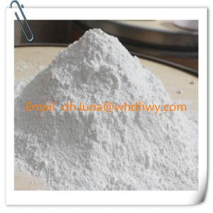 China Supply Pharm Grade Folic Acid 98% USP pictures & photos