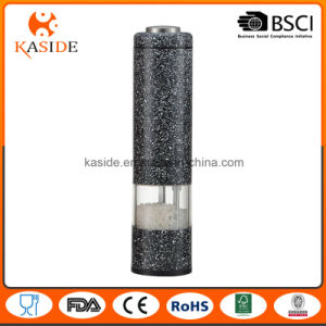 Best Seller Automatic Salt Grinder and Pepper Mill pictures & photos