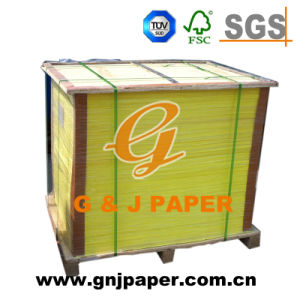 Uncoated Color Bond Paper with Various Colors pictures & photos