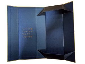 Clothing Cardboard Paper Packaging Gift Box Cosmetics Paper Gift Box pictures & photos