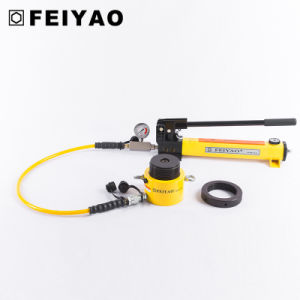 Single Acting Pancake Lock Nut Hydraulic RAM (FY-CLP) pictures & photos