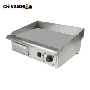 Hot Selling Commercial Catering Equipment Electric Griddle (DPL-550) pictures & photos