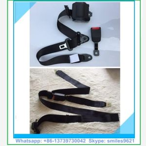 Alr Three-Point Seat Safety Belt with CCC pictures & photos
