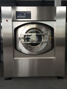 Washer Machine for Bed Sheets/Table Cloth/Towels/Linen pictures & photos