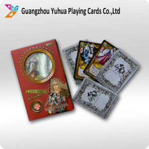 Custom Popular Paper Board Game pictures & photos